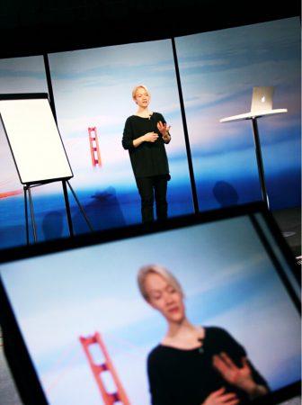 Paulina Gunnardo webbutbildning