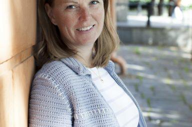 Författarintervju med Petra Krantz Lindgren