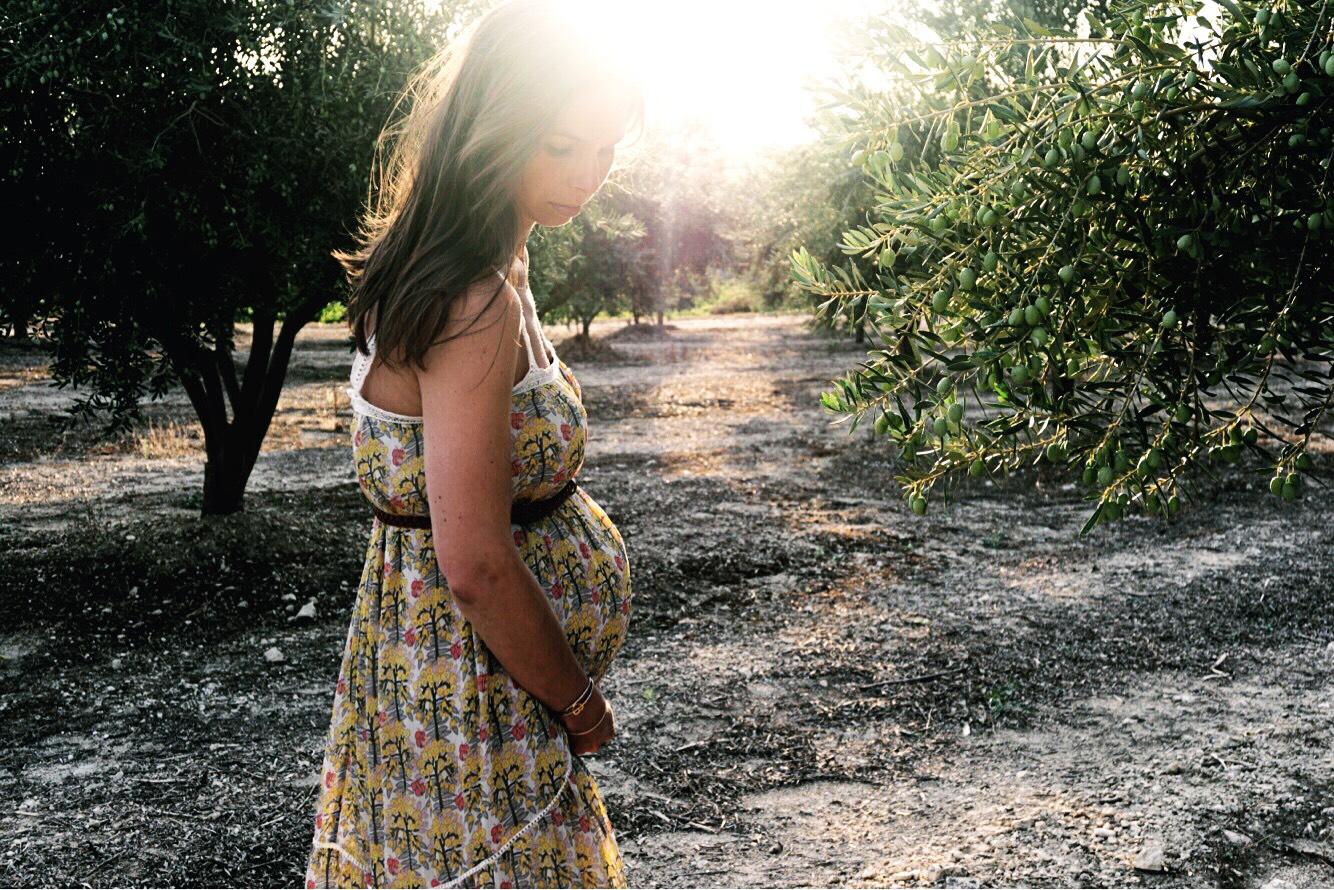 graviditet och depression