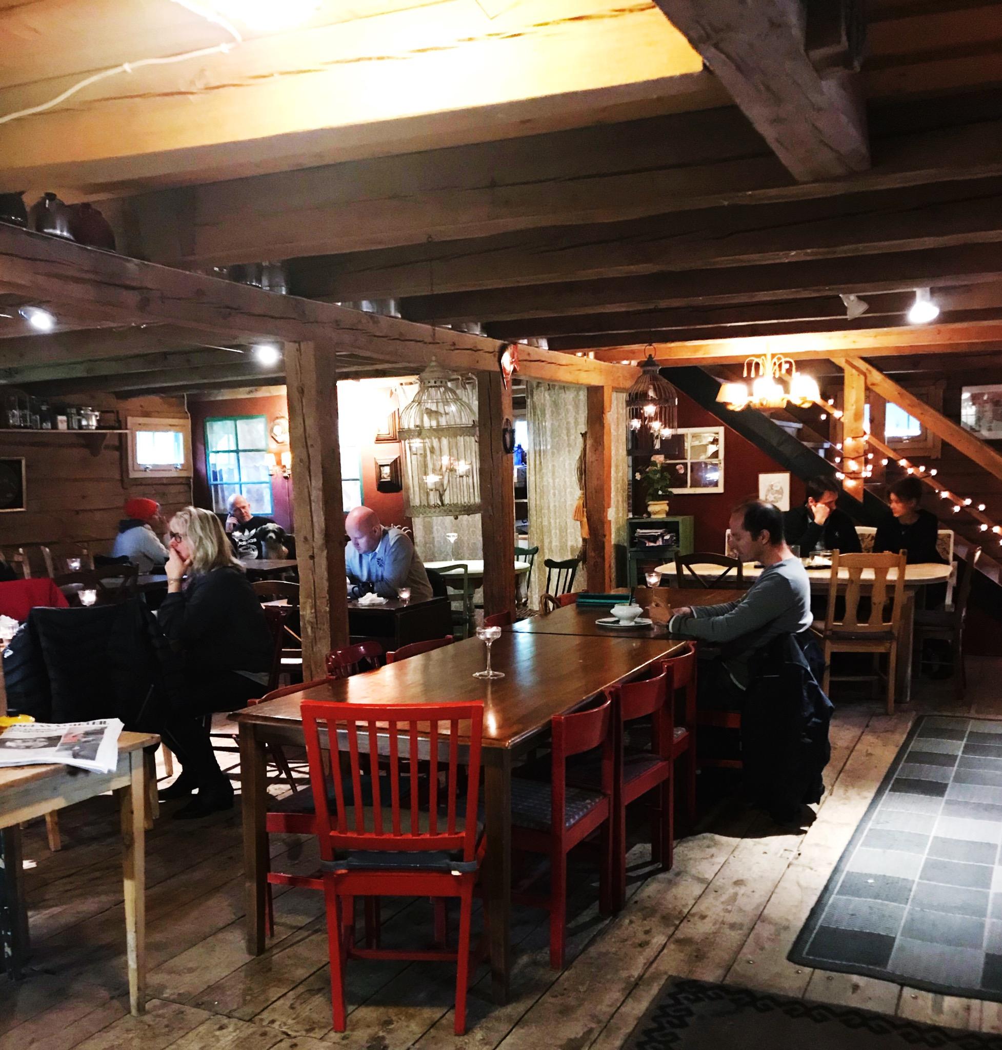 säby gård cafe
