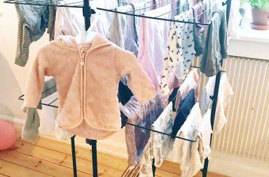 köpa bebiskläder