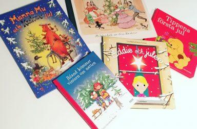 julböcker