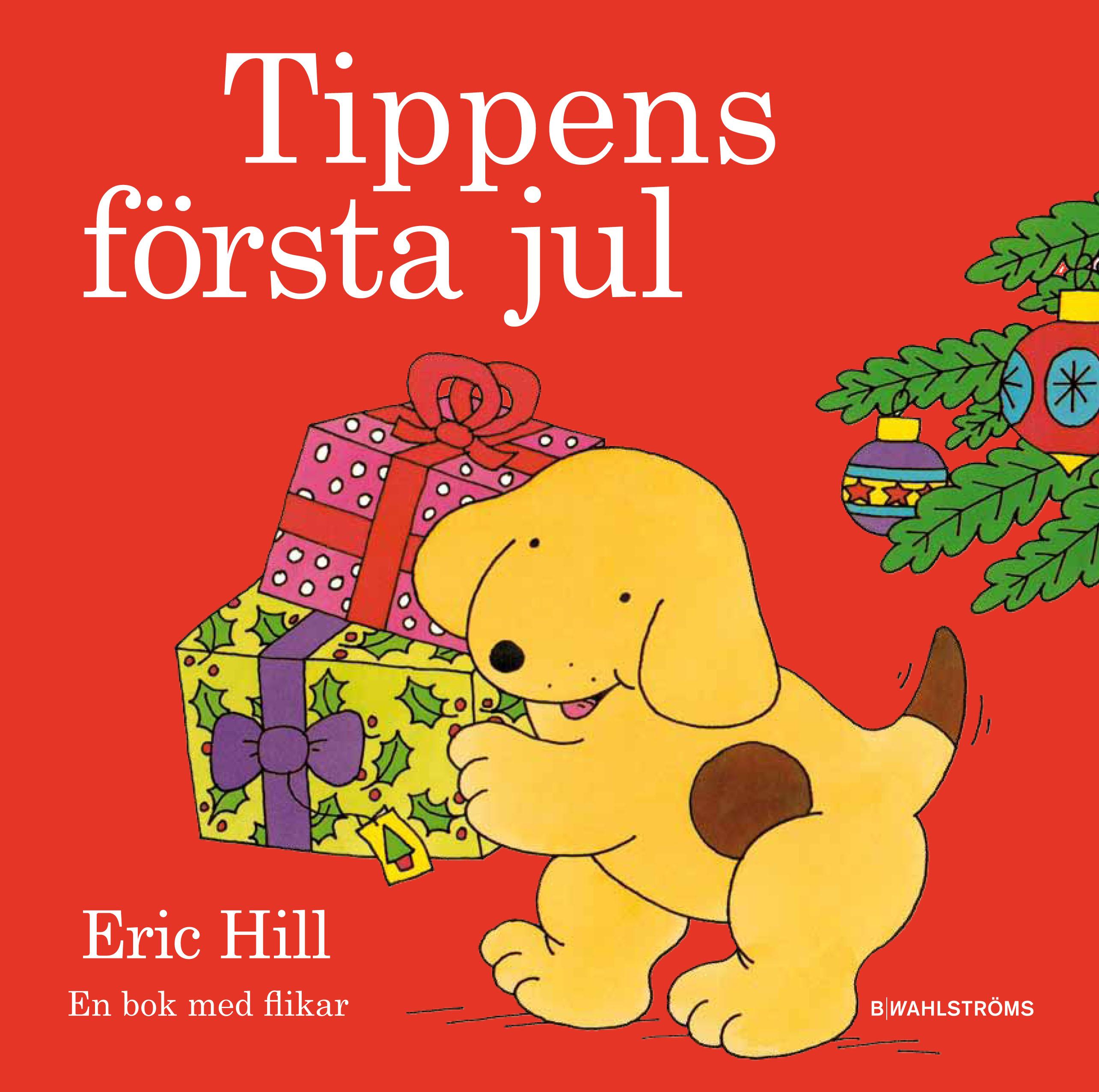 julböcker för små barn