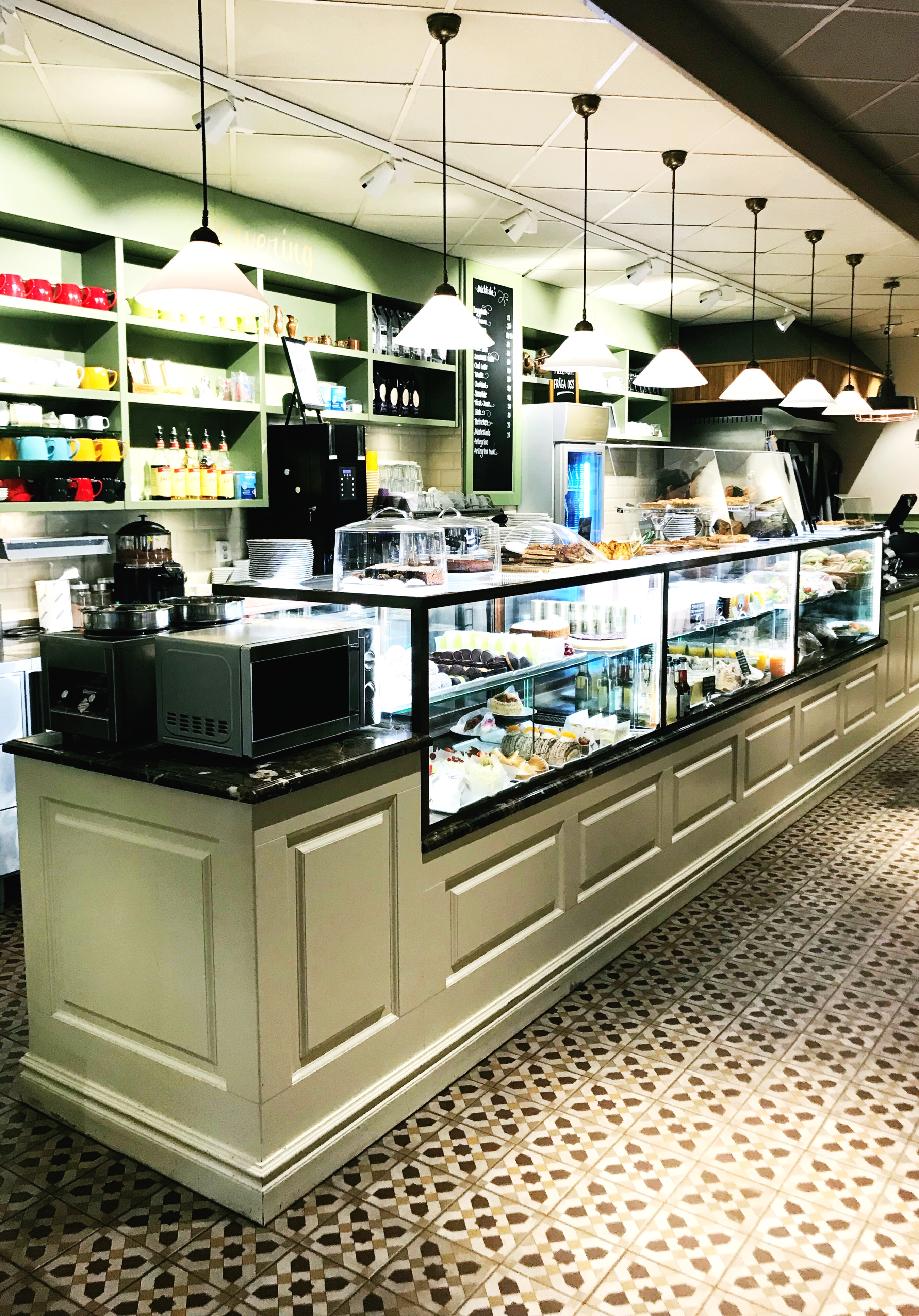 café princess sundbyberg
