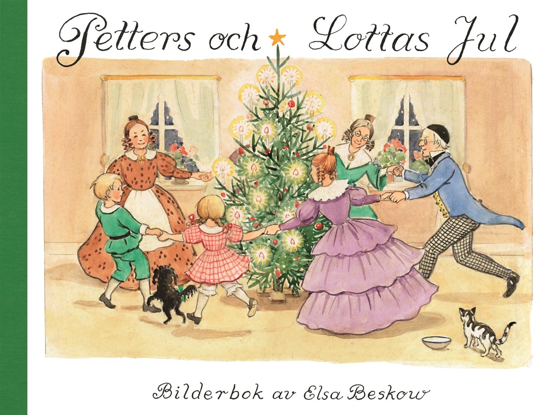 jul barnböcker
