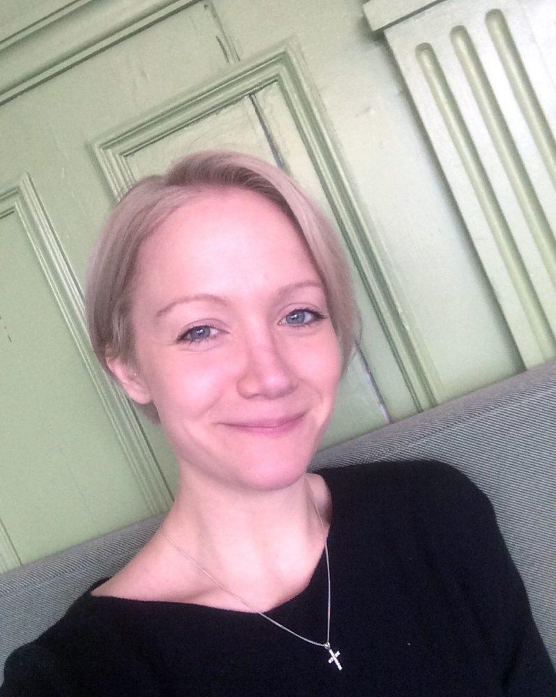 intervju med Petra Krantz Lindgren