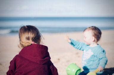 små barns språkutveckling