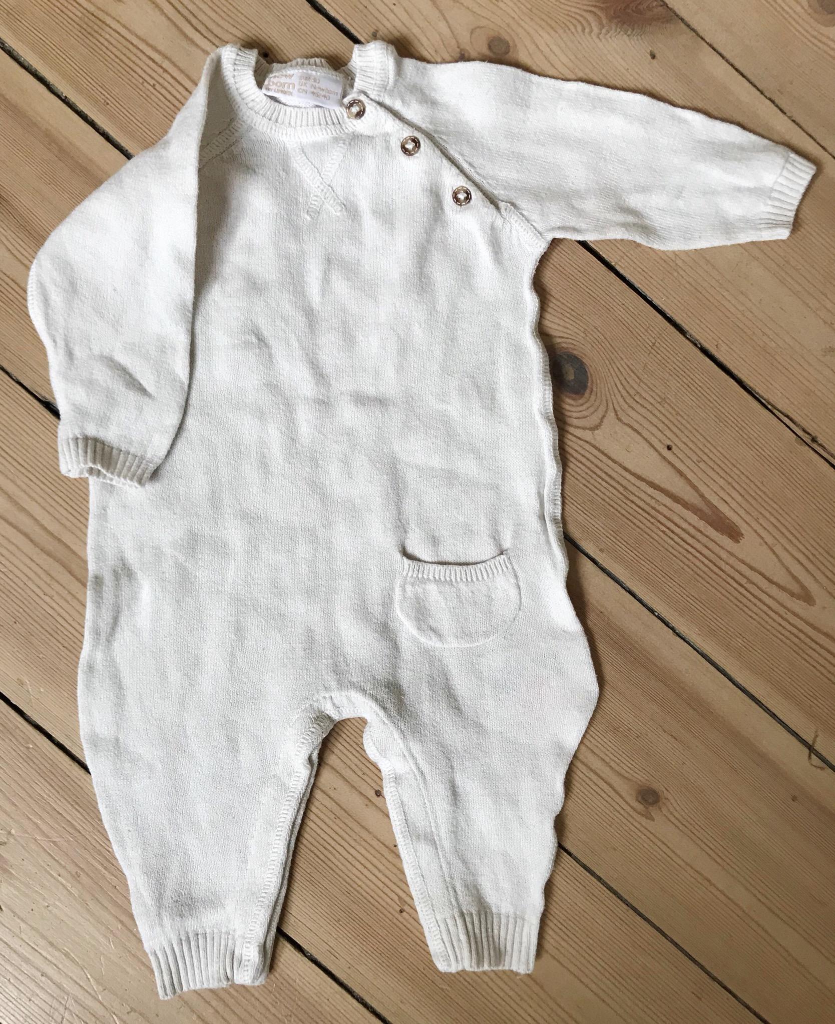 bebiskläder begagnat