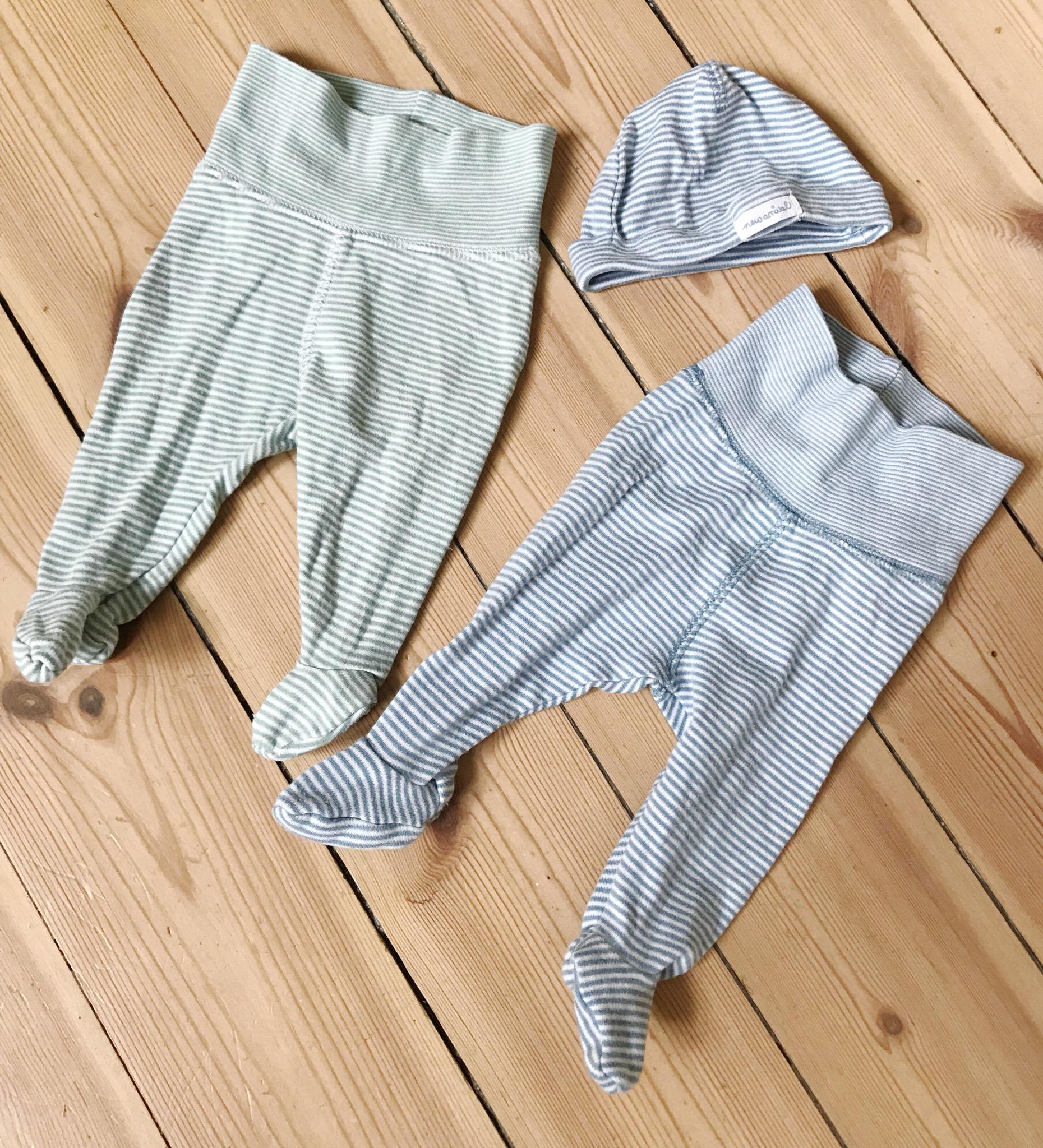 köpa bebiskläder begagnat