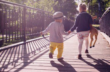 social kompetens hos barn