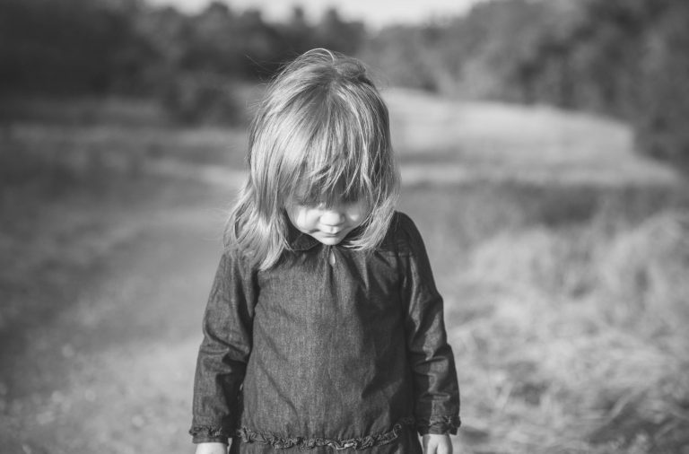 barn som far illa