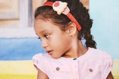 prata med barn om sorg