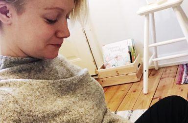 gravid vecka 32
